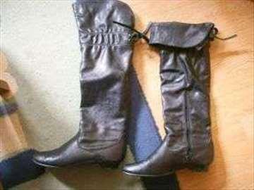 Plitke čizme