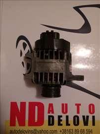Alternator Fiat Alfa Lancia 1.9 JTD 46782213