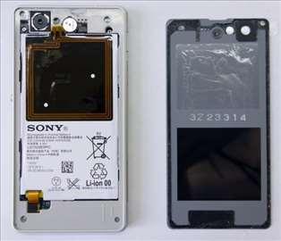 Baterija za sony xperia z1 compact