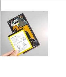 Baterija za Sony Xperia Z3 original