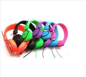 Fluo Suummer slušalice za Sony modele