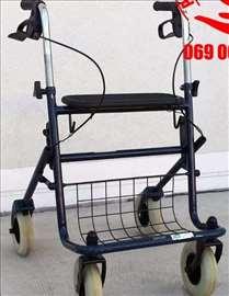 Hodalica šetalica rolator IDEAL Br. 50