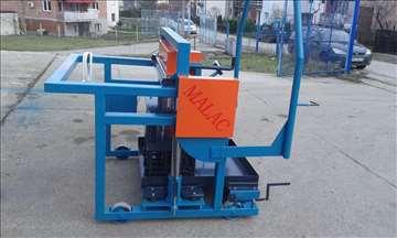 Mašina za izradu betonski blokova