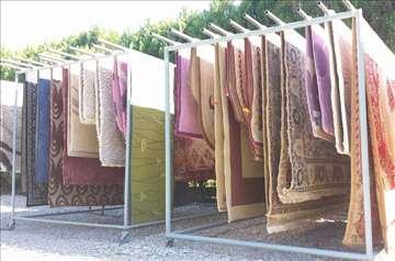 Pranje tepiha. Beograd