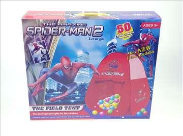 Sator SpiderMan za decu - novo