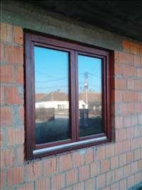 Дрвени прозори и врата, половни
