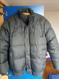 Muška jakna višeslojna