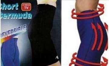 Pantalonice za mršavljenje - novo