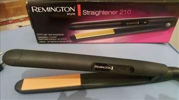 Remington presa korišćena 10-ak puta