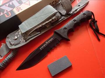 Sharade extreme survival višenamsnki nož