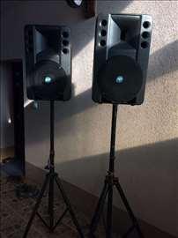 Zvučne kutije RCF Art 300 aktivne