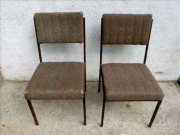 2 stolice