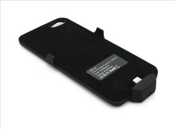 Back up baterija za Iphone 5 2500mah