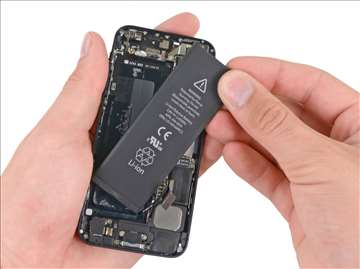 Baterija za Iphone 5g