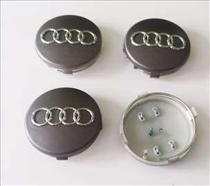 Cepovi za felne Audi 58/60mm