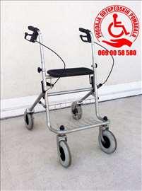 Hodalica/rolator Trendmobil, uvoz