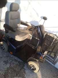 Invalidska kolica / mobiliti skuter Pride