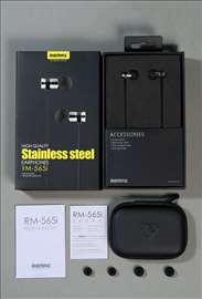 Slušalice remax rm-565i za iphone modele