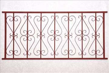 Tipska ograda