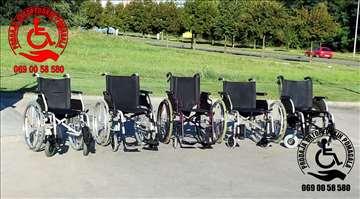 Veliki izbor invalidskih kolica 8