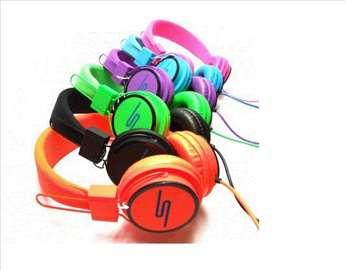 Fluo Suummer slušalice za Samsung modele