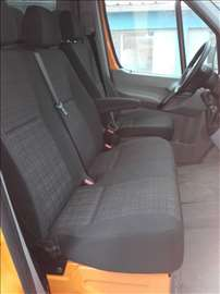 Mercedes Sprinter sedista