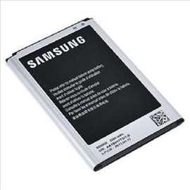 Originalne baterije za samsung Note 3