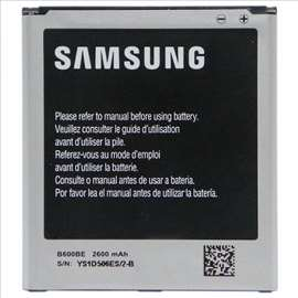 Originalne baterije za samsung S4