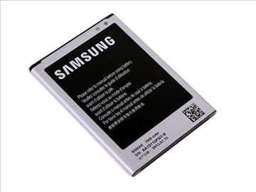 Originalne baterije za samsung S4mini