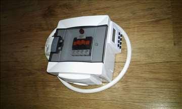 Tajmer za TA peć do 4kW-Digitalni