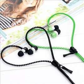 Zipp slušalice sa mikrofonom za Samsung
