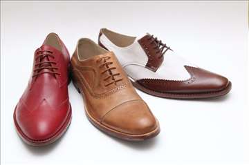 Ručno rađene cipele - izrada po meri