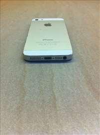 Iphone 5 Silver Sim Free