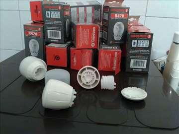 Termoglave, ili ručice ventila za radijatore