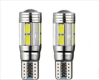 LED T10 Canbus Cree No Error 2 komada