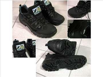 Planinske cipele - uvoz DE
