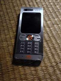 Sony Ericsson W880i, problem sa spolj. zvučnikom