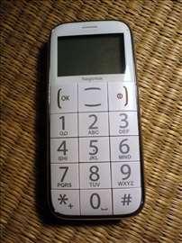 Hagenuk, spec. telefon - nekompletan i neproveren