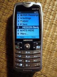 Medion Smartphone MDSP150, sa navigacijom