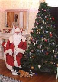 Pozovite vašeg Beogradskog Deda Mraza