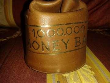 1.000.000 money bag