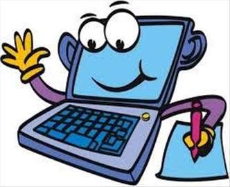 Servis laptop, PC, dolazak, iskustvo 25 god.
