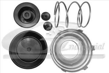 Pezo 405 1.9D, Set Za Reparaciju AC Pumpe, LUCAS,