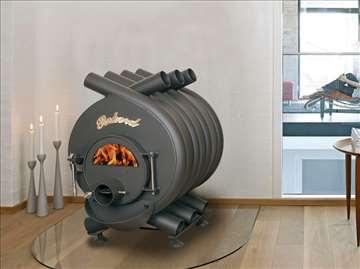 Rekord peć na čvrsto gorivo, tip 300