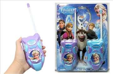 Toki Voki Frozen