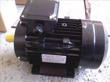 Trofazni elektromotori 0.18-7.5kw 900-2800o/m NOVO