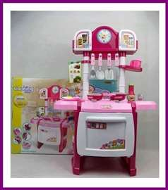 Velika kuhinjica za devojčice