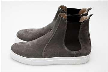 Chelsea sportske čizme od velura - br.44