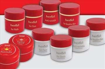 Kozmetika i preparati - Hemel kozmetika