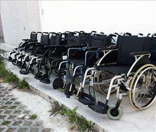Veliki izbor invalidskih kolica